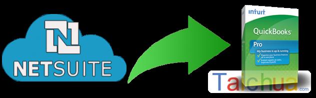 Tính năng và lợi ích khi tích hợp QuickBooks vào Netsuite