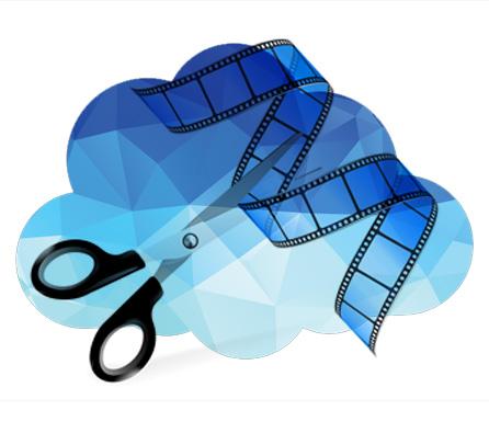 Cách cắt ghép video online không cần cài phần mềm