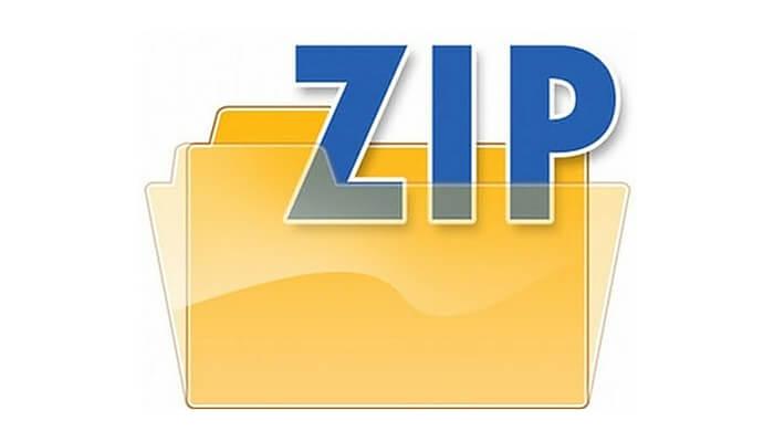 Cách giải nén zip bằng Windows Explorer và 7-Zip nhanh nhất