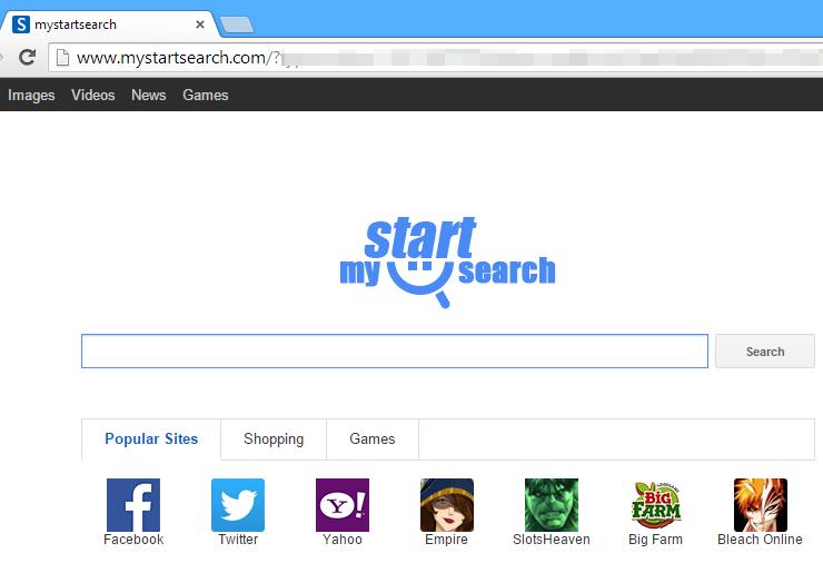 Cách gỡ Mystartsearch khỏi trình duyệt Firefox