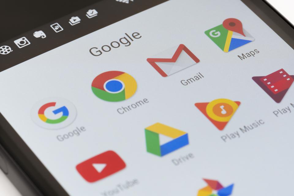 Cách khôi phục danh bạ đã xoá trong Gmail dễ làm nhất