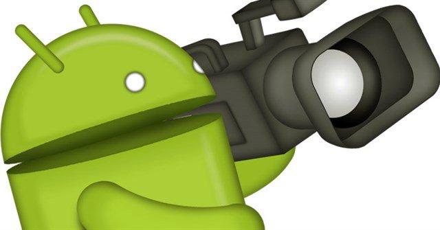 3 ứng dụng chỉnh sửa video cực đỉnh trên Android