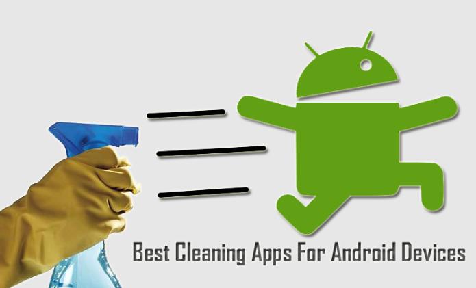 Những phần mềm dọn rác nào tốt nhất cho thiết bị Android?
