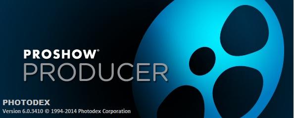 Cách sử dụng phần mềm ghép nhạc vào video Proshow Producer