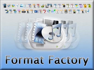 Cách dùng phần mềm ghép video Format Factory để ghép nhiều video thành một
