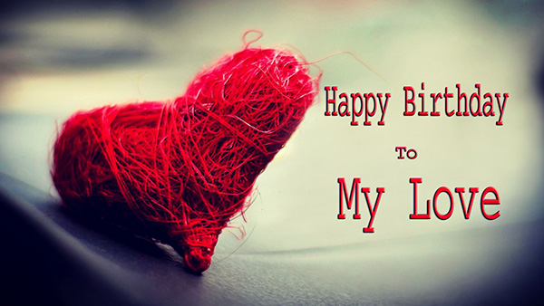 Cách chèn lời chúc sinh nhật người yêu vào clip