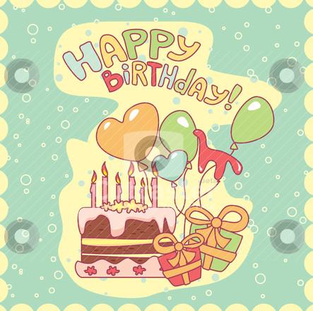 Những stt chúc mừng sinh nhật bá đạo nhất của giới trẻ