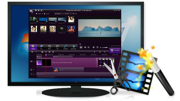 Top 10 phần mềm chỉnh sửa video tốt nhất