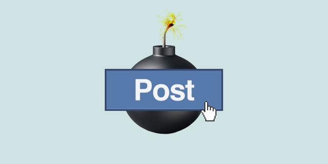 Facebook sẽ chặn các bài câu view có nội dung xấu